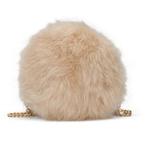 Asstd National Brand Furry Crossbody Bag • Asstd National Brand • $21