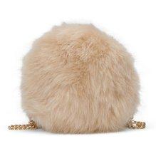 Asstd National Brand Furry Crossbody Bag • Asstd National Brand • $21