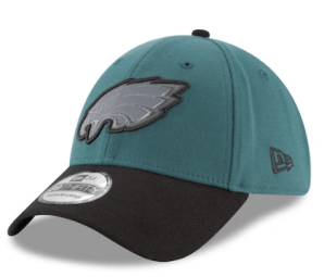 New Era Adult New Era Philadelphia Eagles 39THIRTY Flex-Fit Cap • New Era • $32