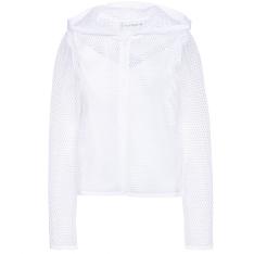 Marika Tek Sierra Mesh-Panel Pullover Hoodie • $27.30