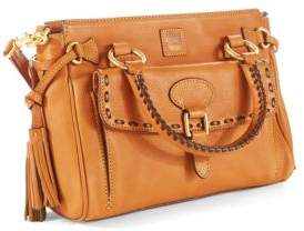 Dooney & Bourke Florentine Medium Pocket Satchel • Dooney & Bourke • $318