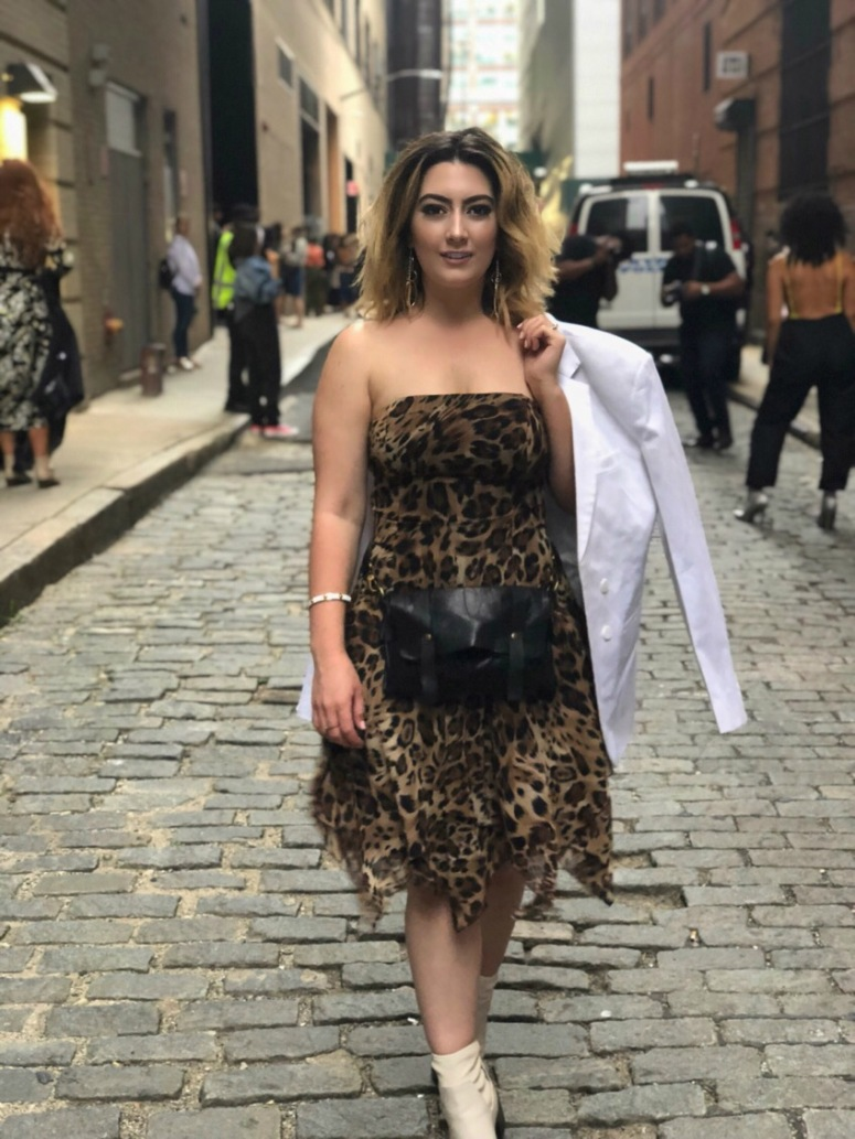 NYFW FIrst Look