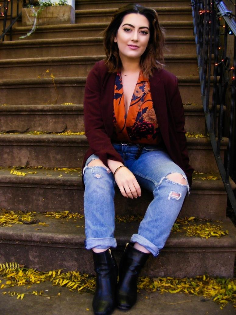 Fall Photo 1