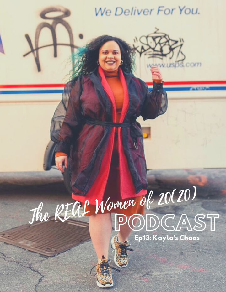 How to Find Confidence and Inspiration with KaylaBoyd