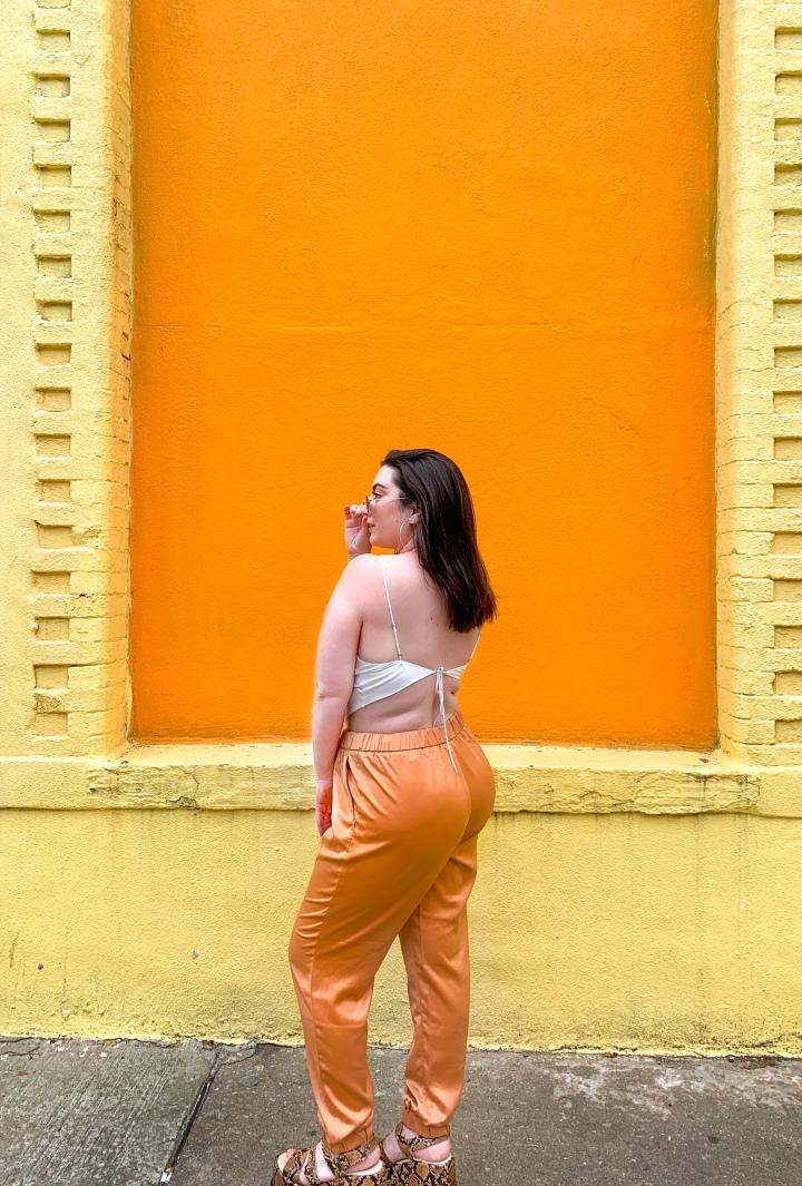Inspiration in Ordinary Things: Summer WardrobeStaples